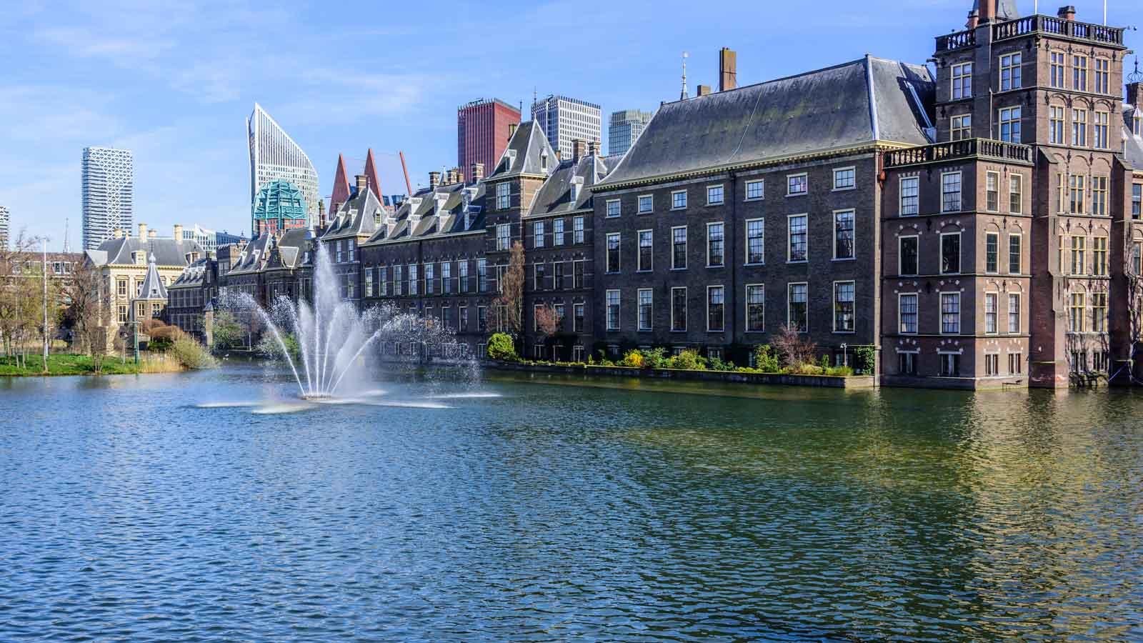 Den Haag'daki Türk Firmaları