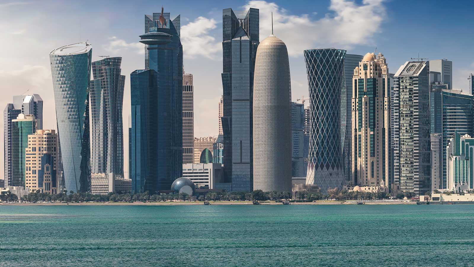 Doha'daki Türk Firmaları