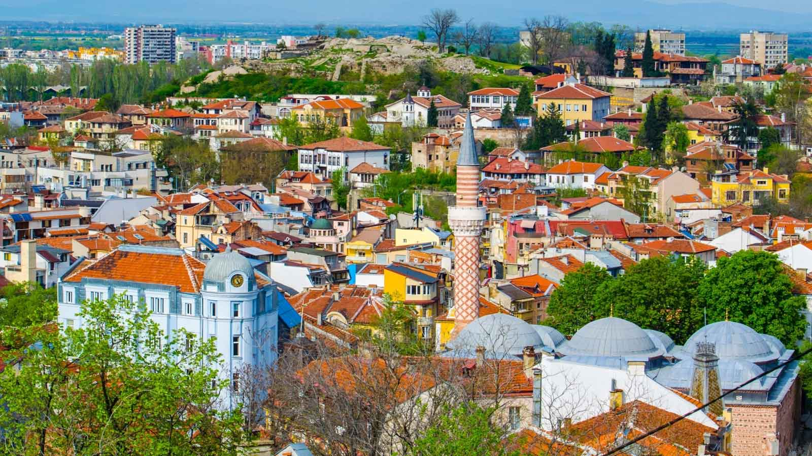 Filibe'deki Türk Firmaları