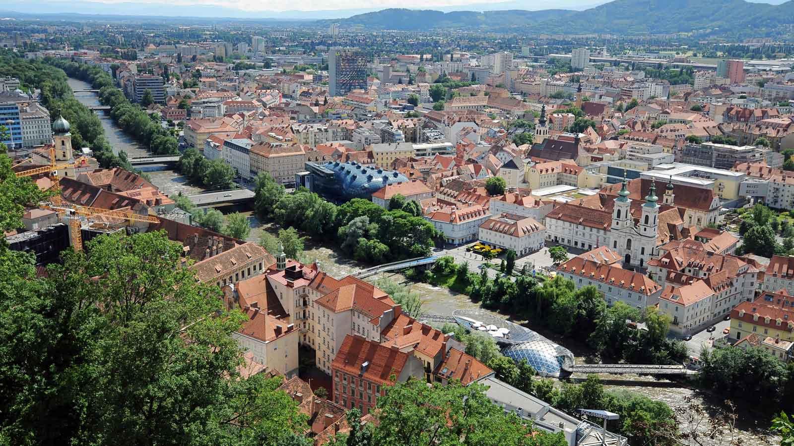 Graz'daki Türk Firmaları