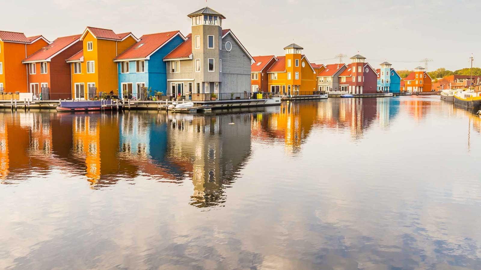 Groningen'deki Türk Firmaları