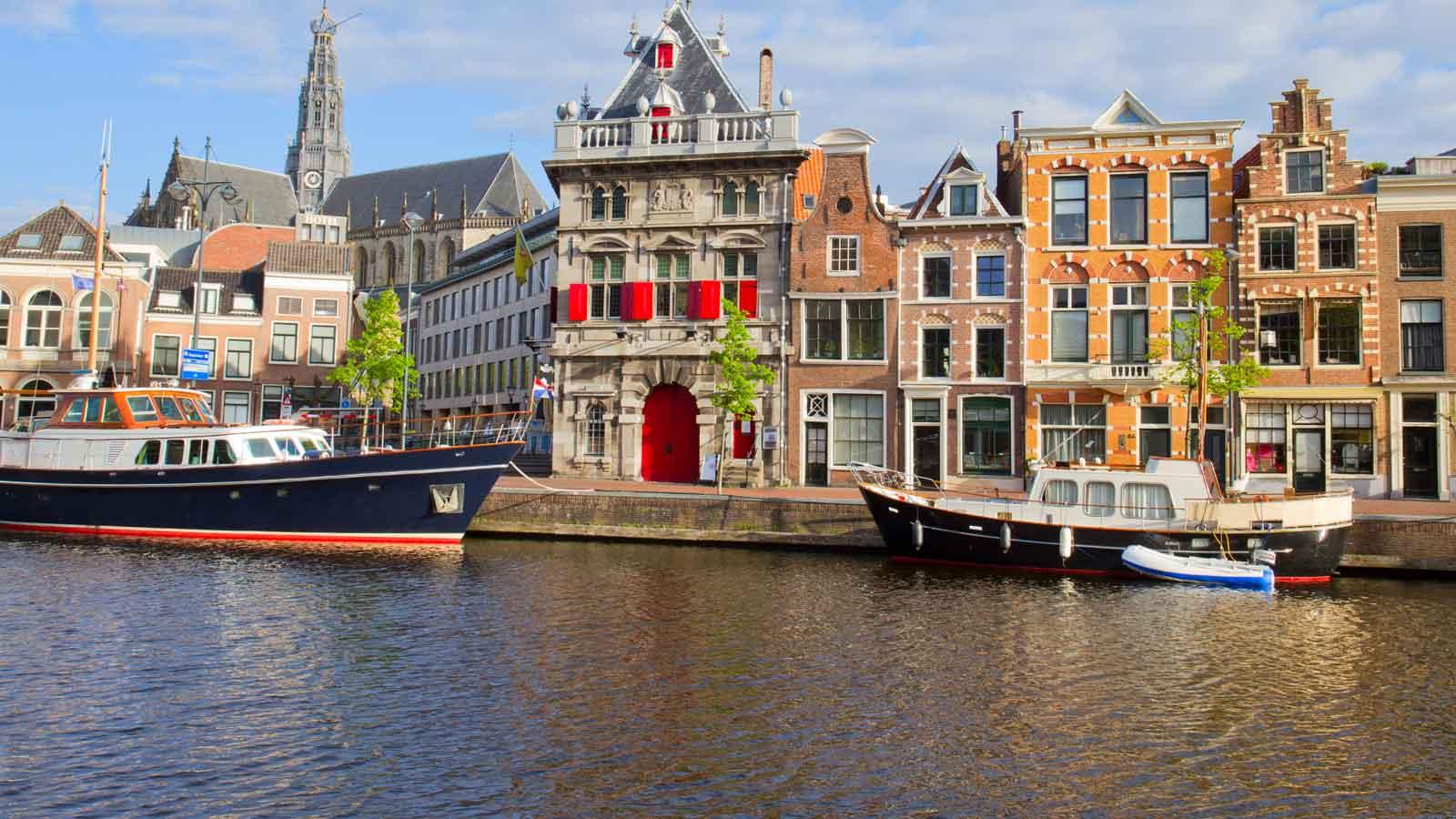 Haarlem'deki Türk Firmaları