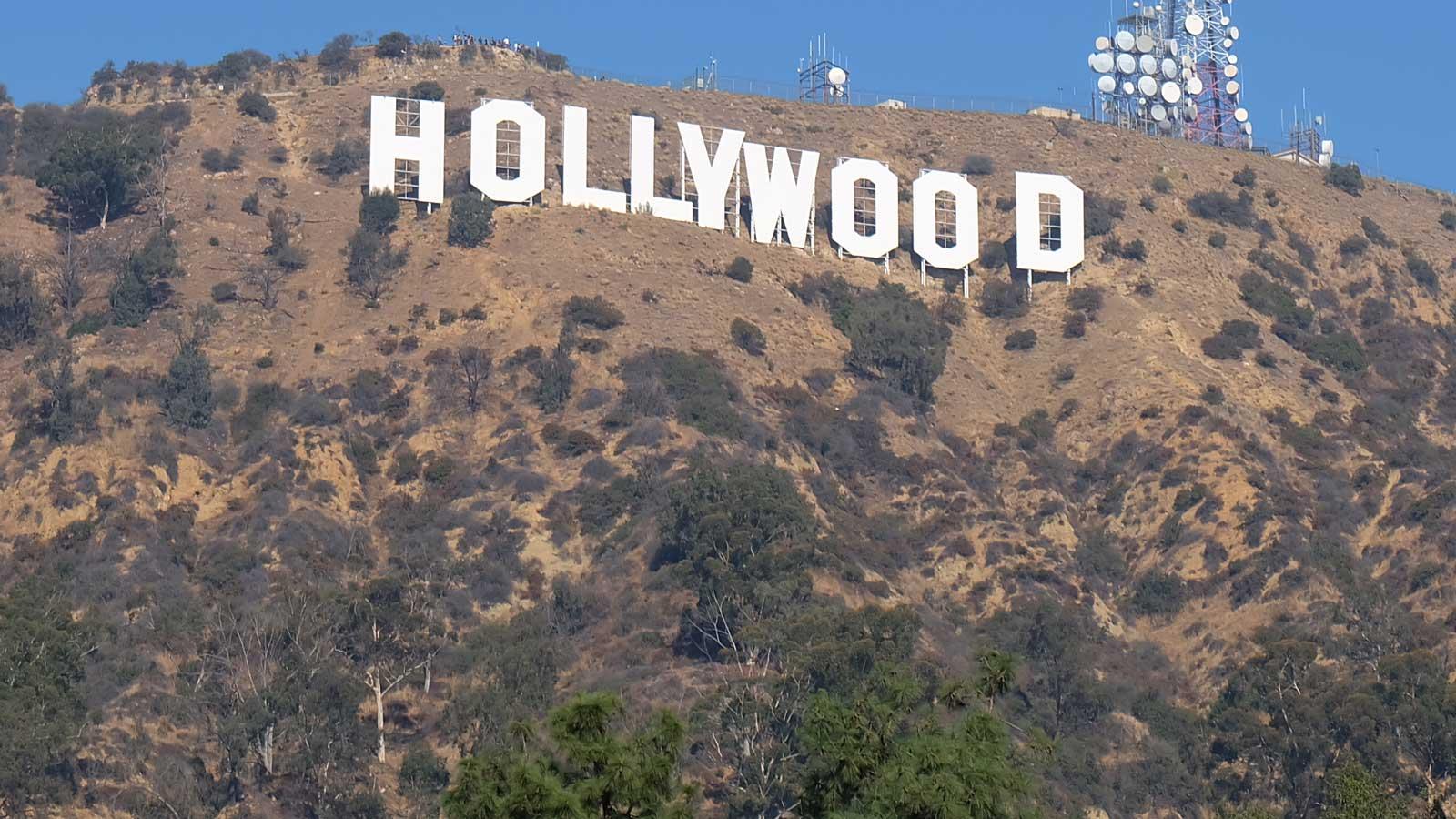 Hollywood'daki Türk Firmaları