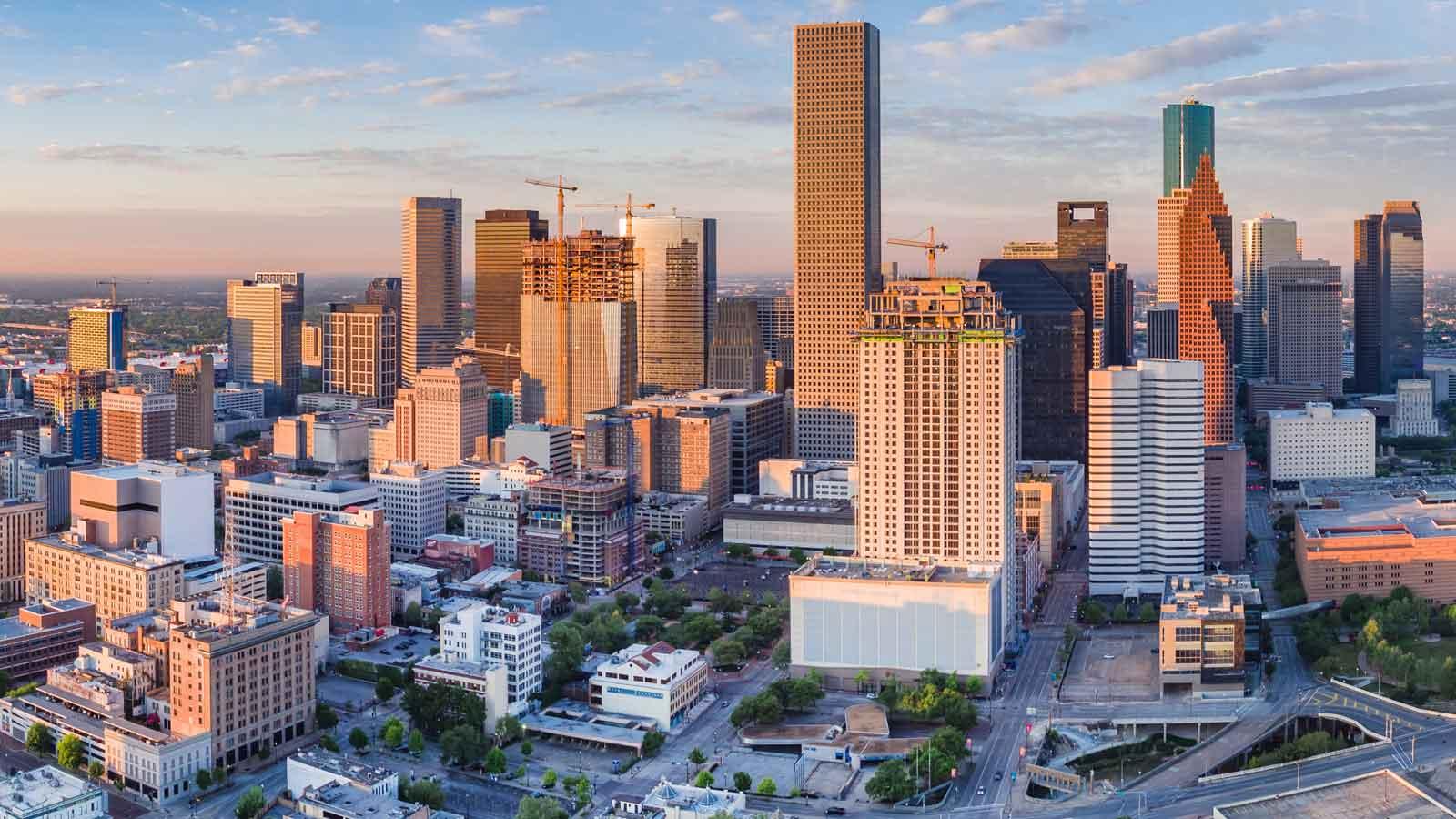 Houston'daki Türk Firmaları