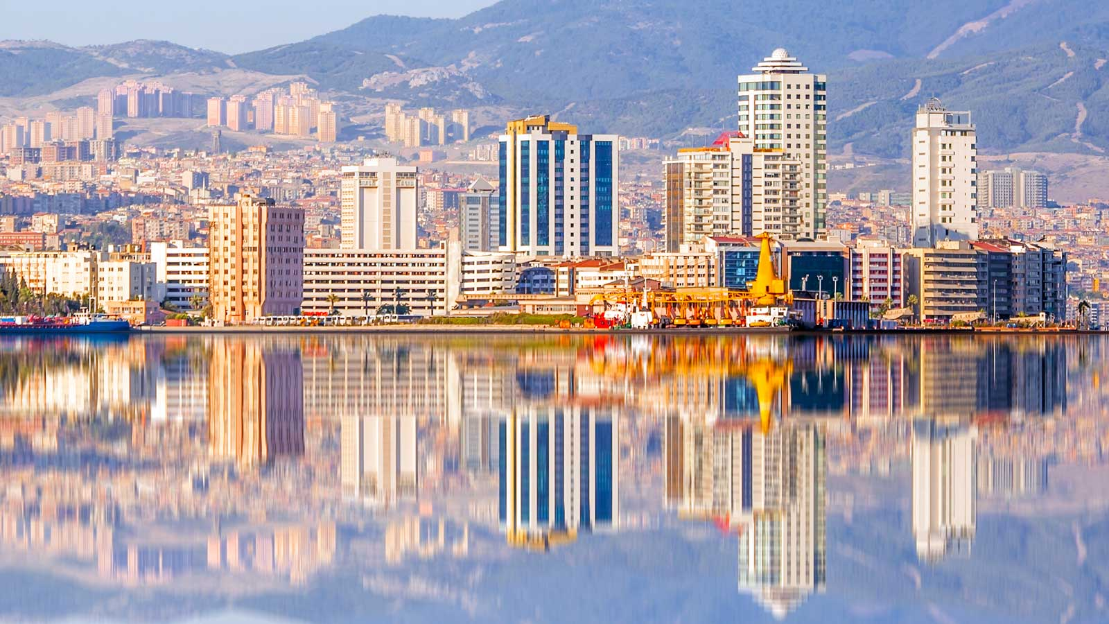 İzmir Firma Rehberi