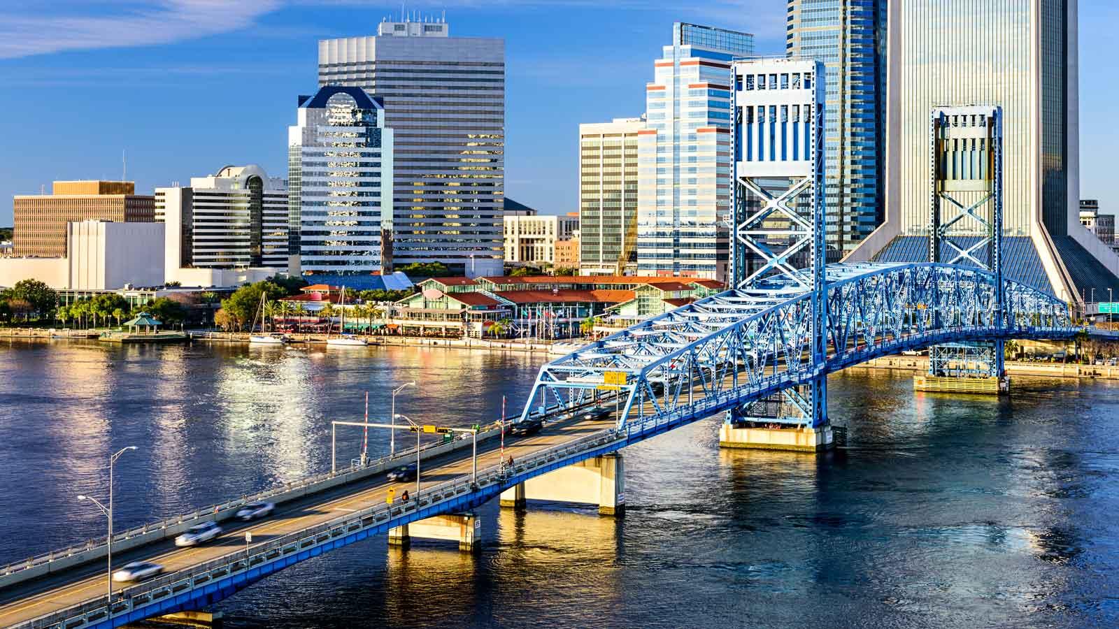 Jacksonville'deki Türk Firmaları