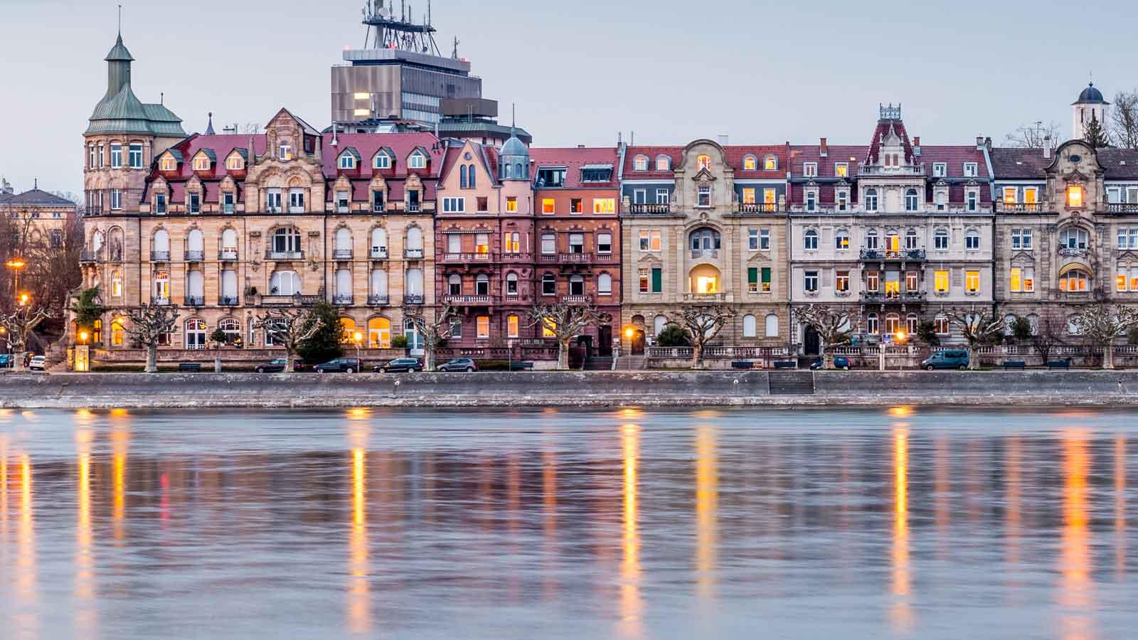 Konstanz'daki Türk Firmaları