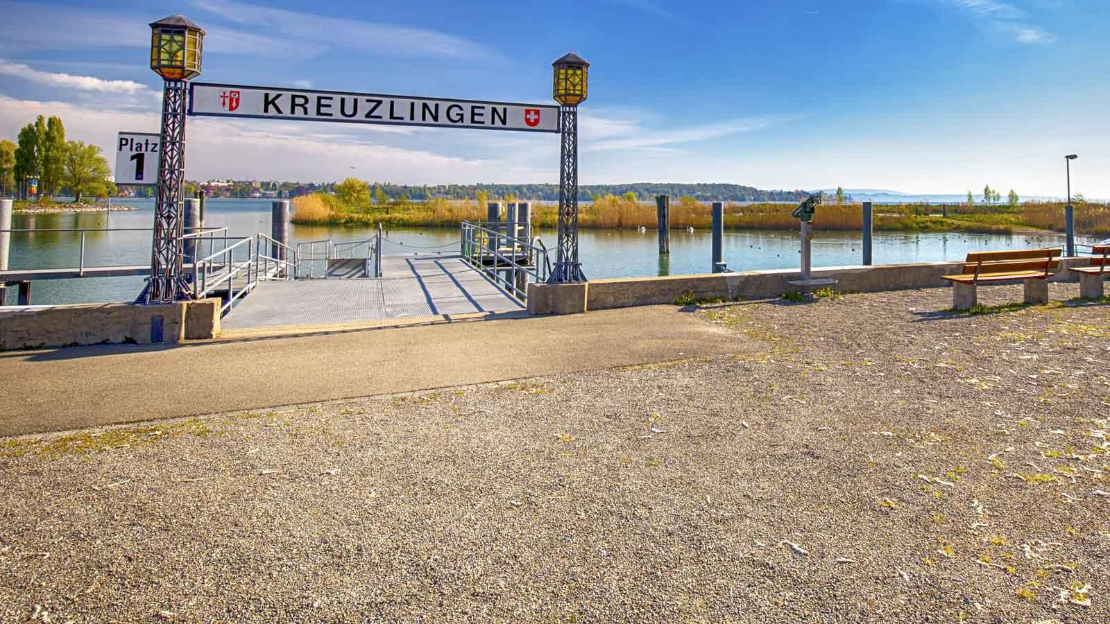 Kreuzlingen'deki Türk Firmaları