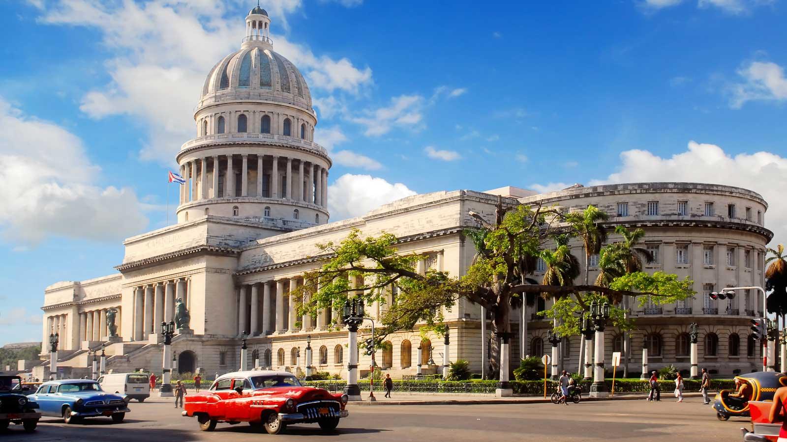 Küba'daki Türk Firmaları
