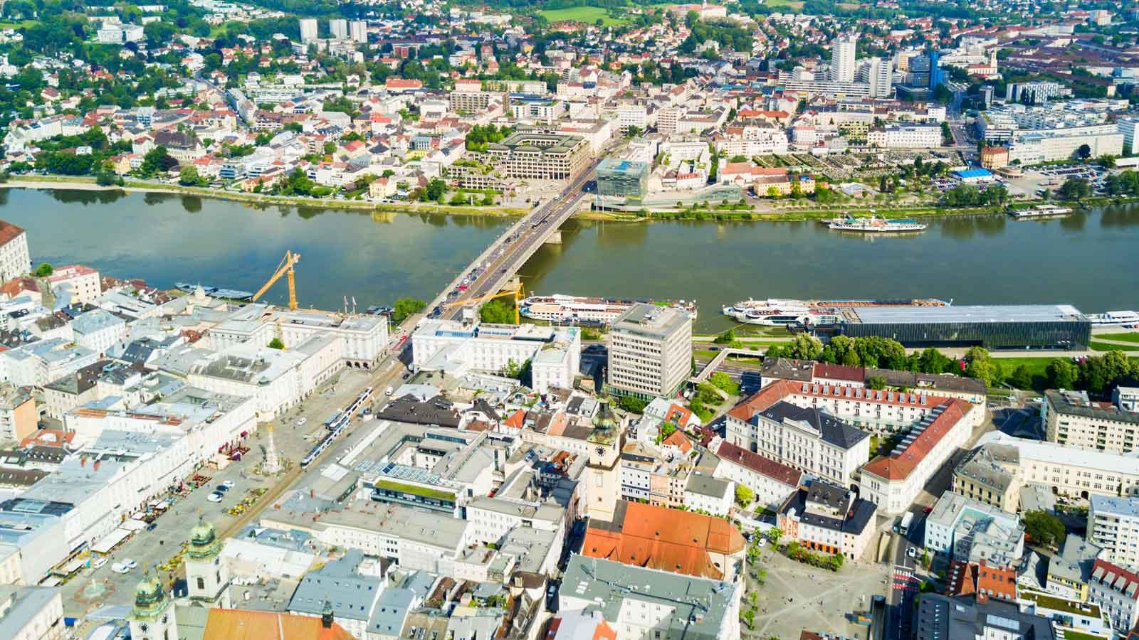 Linz'deki Türk Firmaları