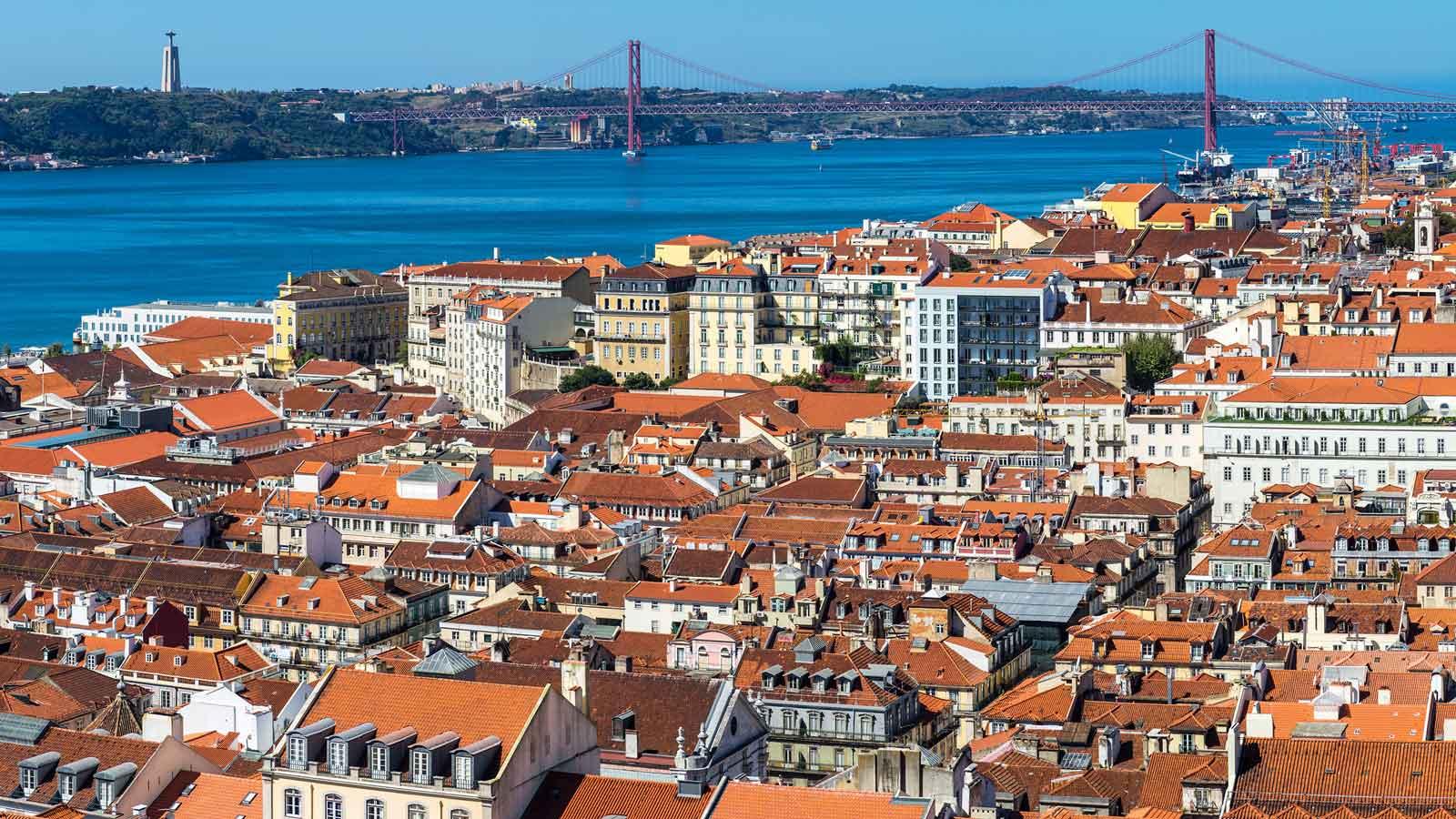 Lizbon'daki Türk Firmaları