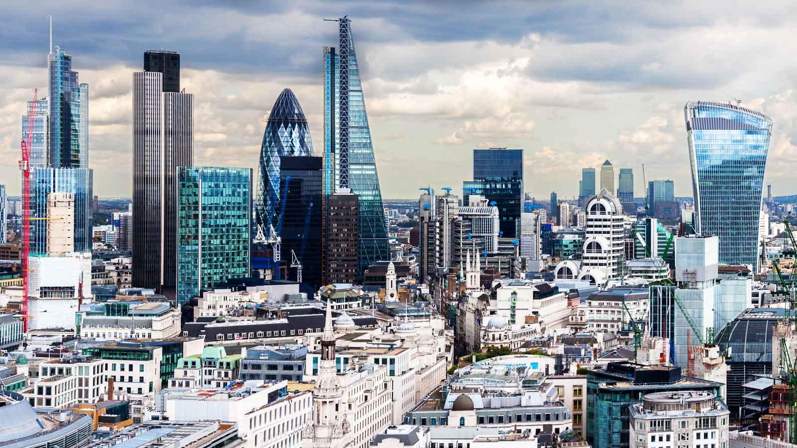 Londra'daki Türk Firmaları