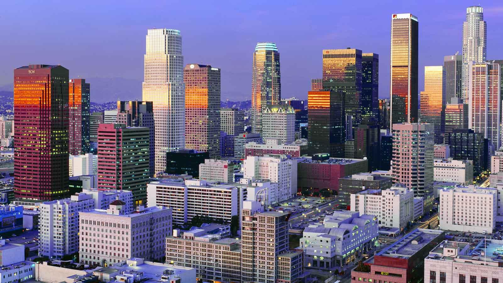 Los Angeles'taki Türk Firmaları