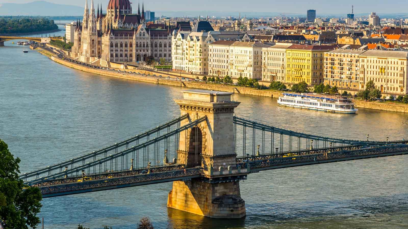 Macaristan'daki Türk Firmaları