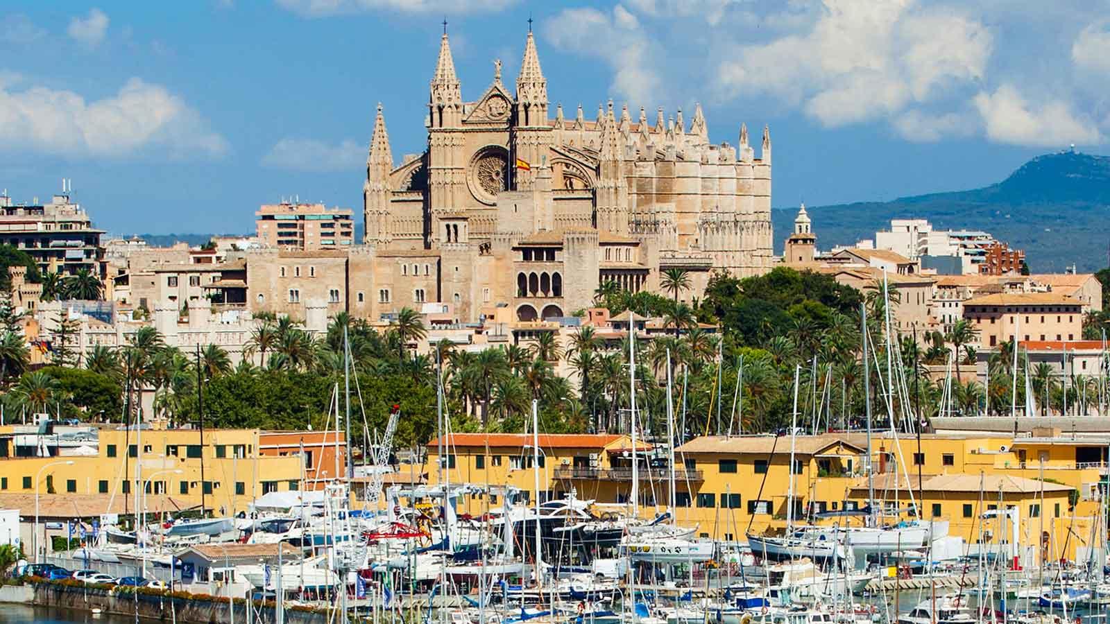 Palma de Mallorca'daki Türk Firmaları