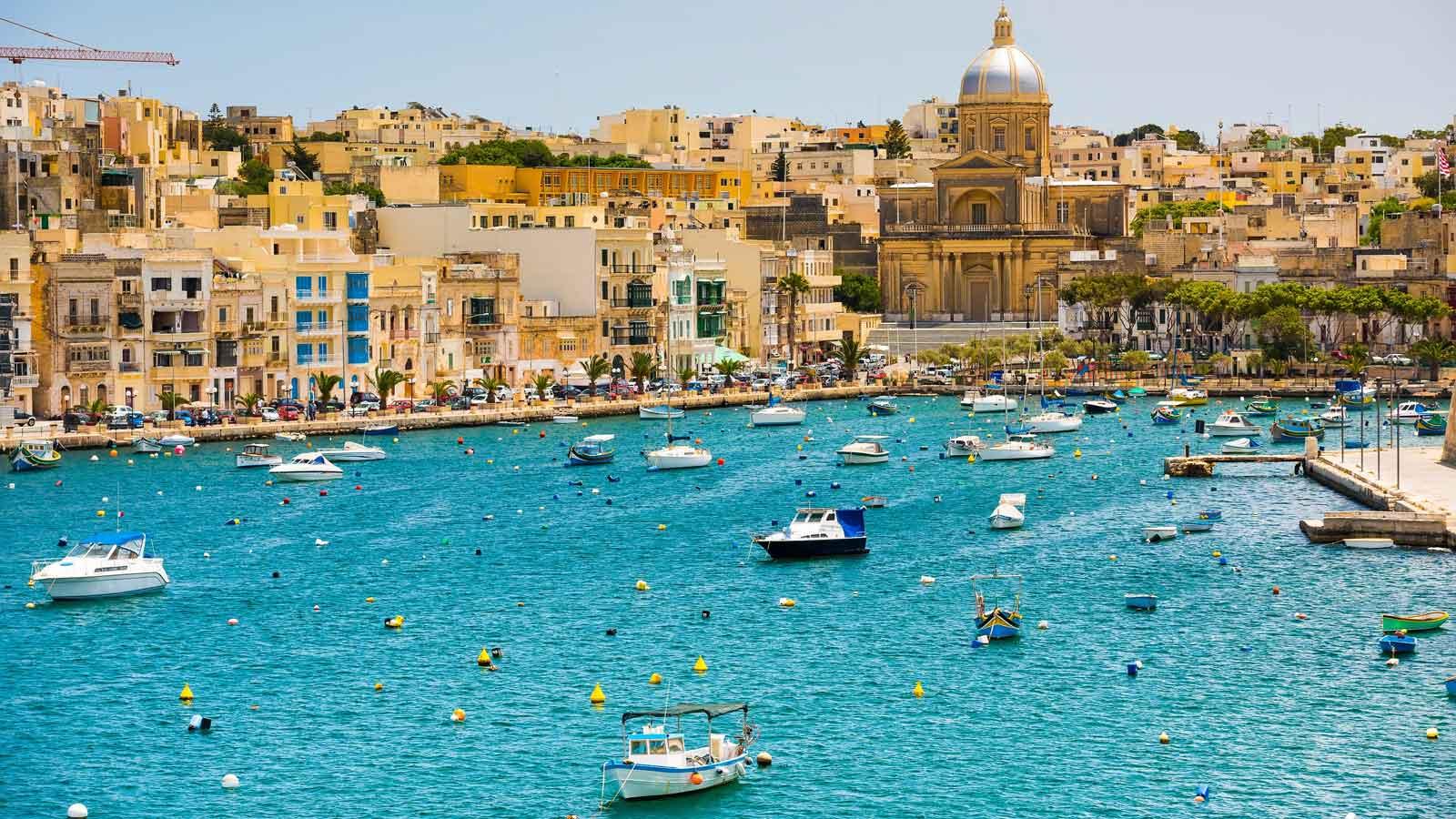 Malta'daki Türk Firmaları