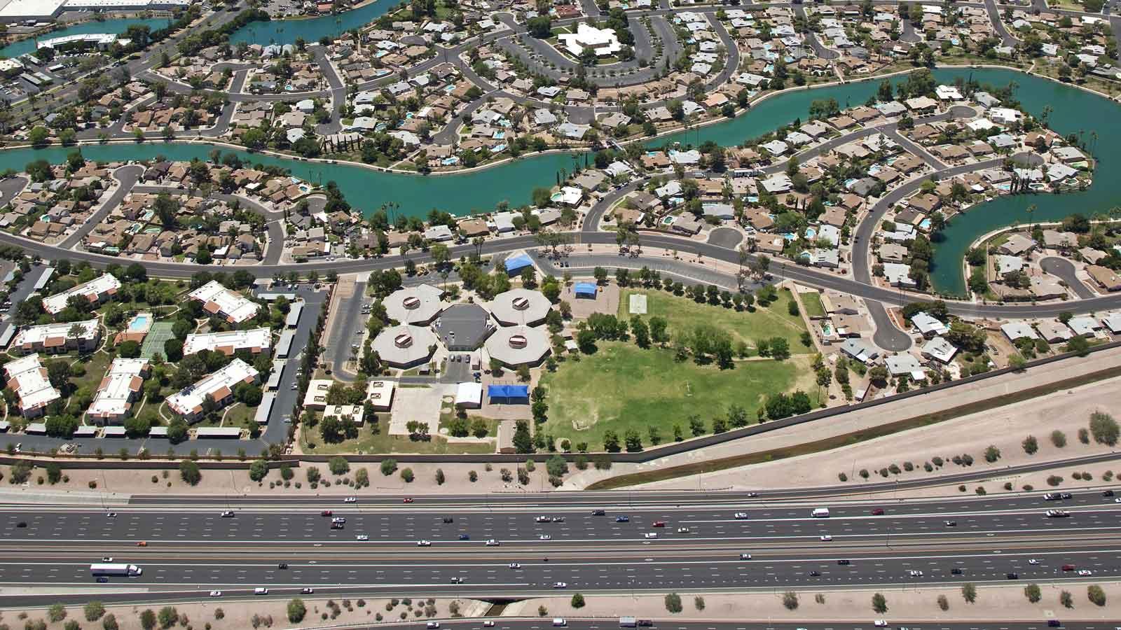 Mesa'daki (Arizona) Türk Firmaları