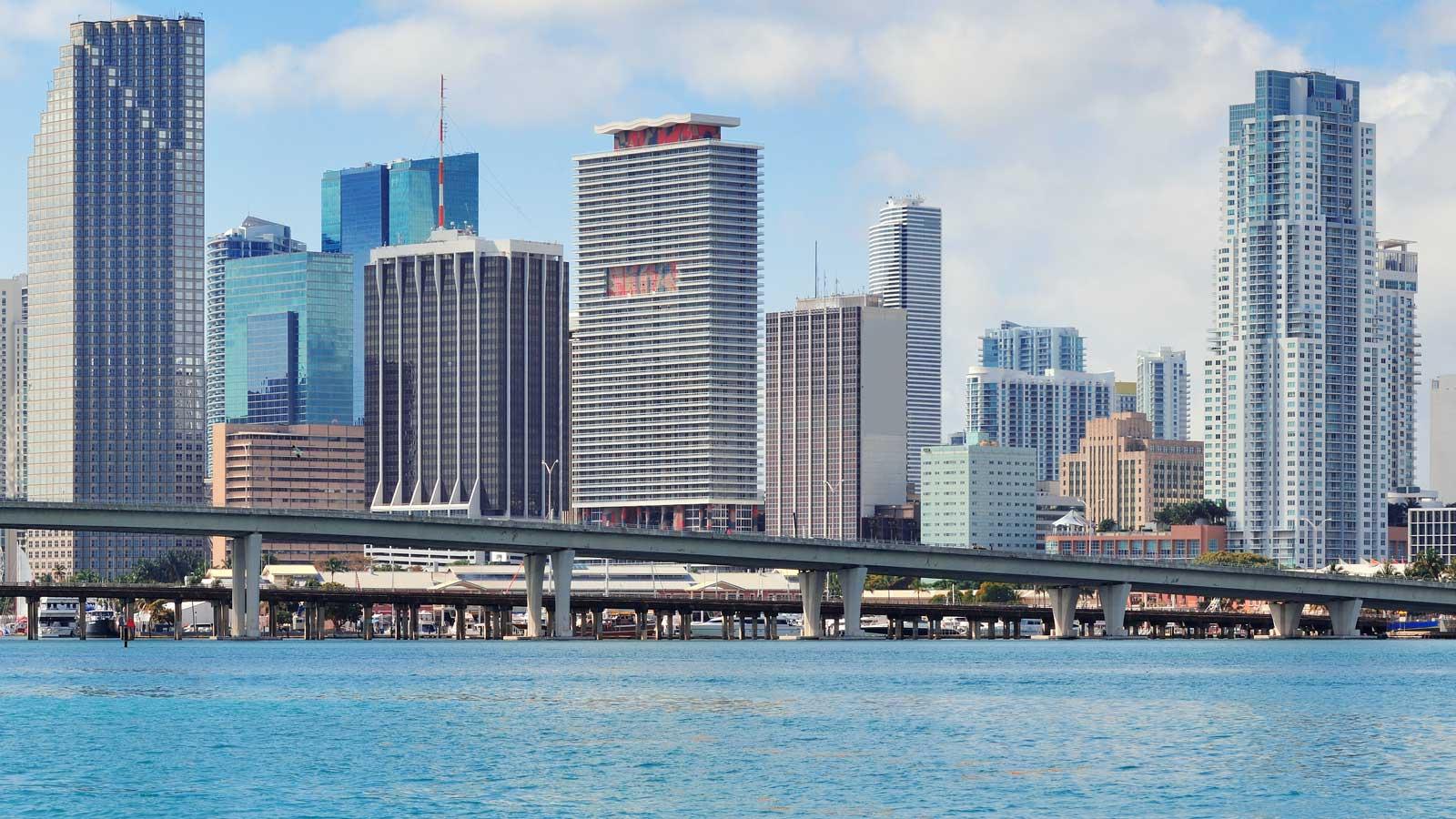Miami'deki Türk Firmaları