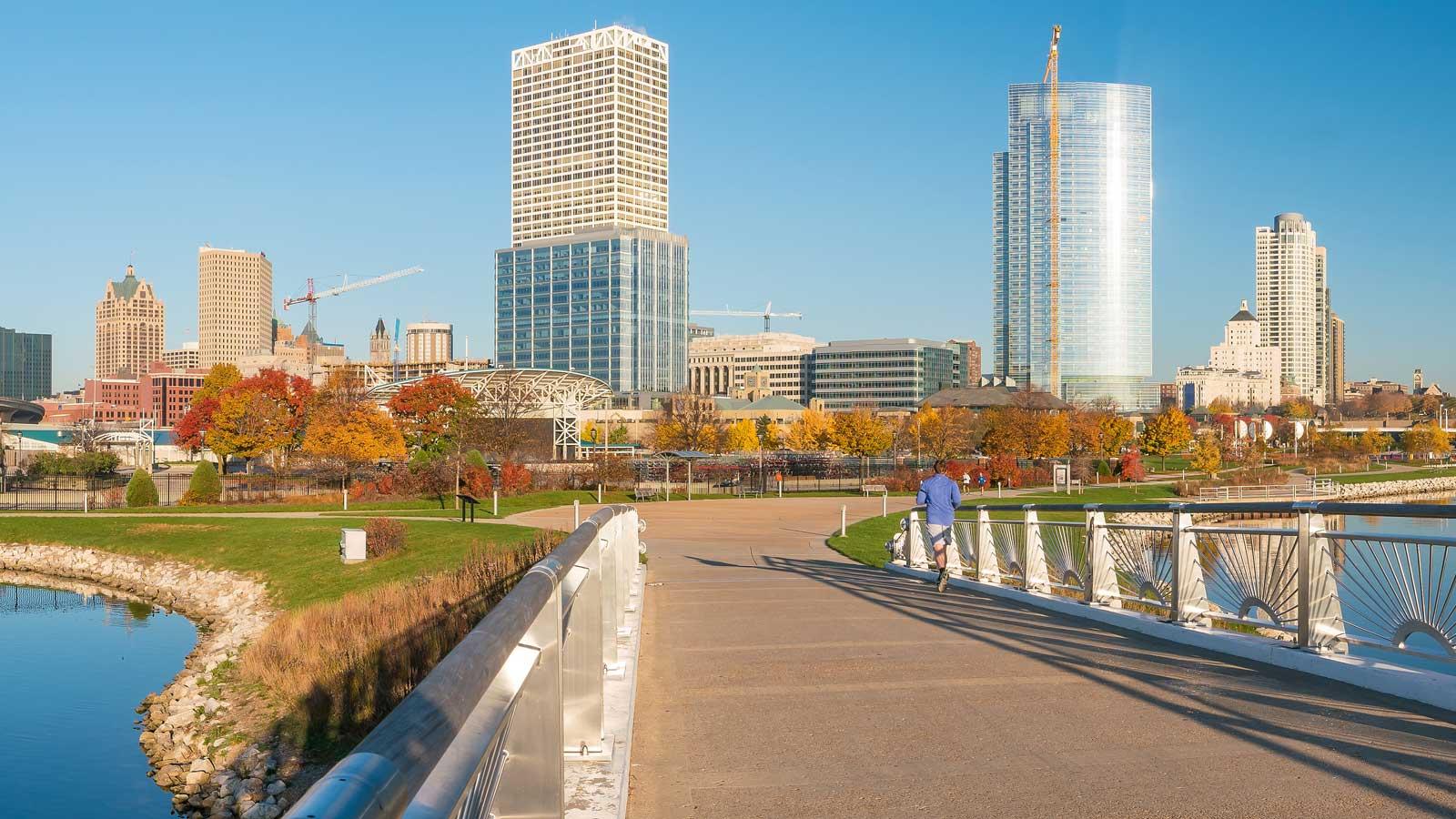 Milwaukee'deki Türk Firmaları