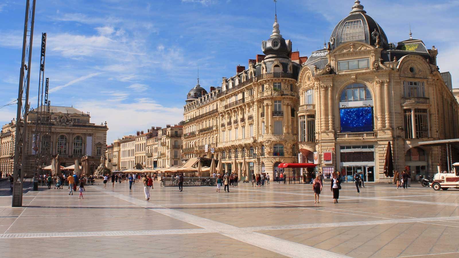 Montpellier'deki Türk Firmaları