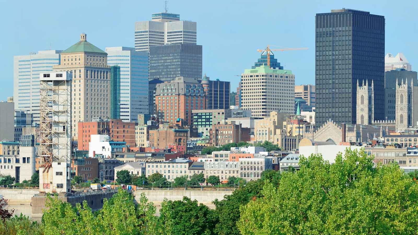 Montréal'daki Türk Firmaları