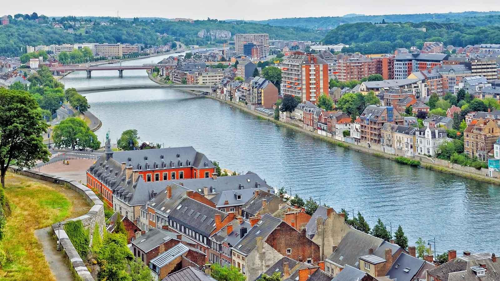 Namur'daki Türk Firmaları
