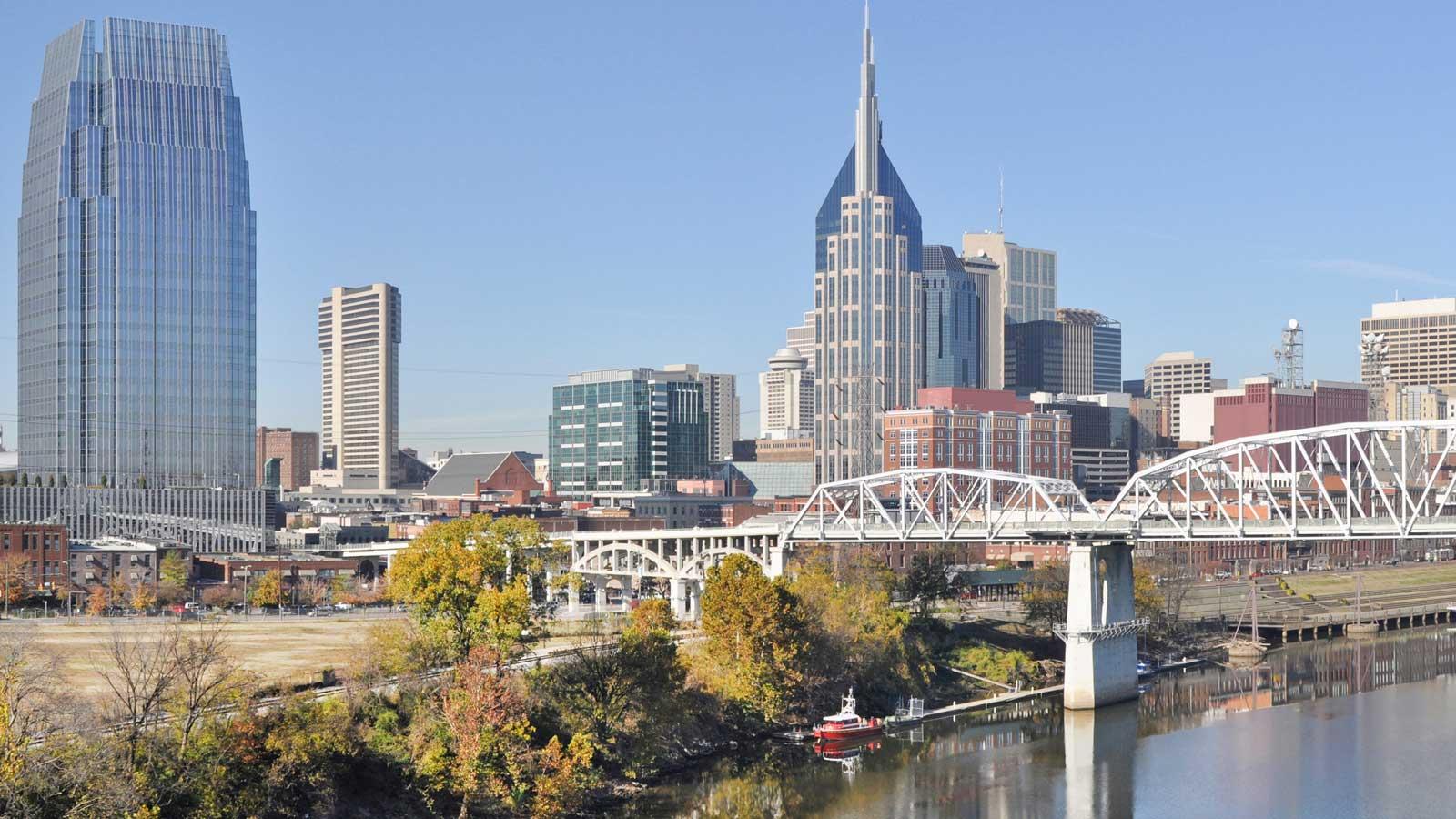 Nashville'deki Türk Firmaları