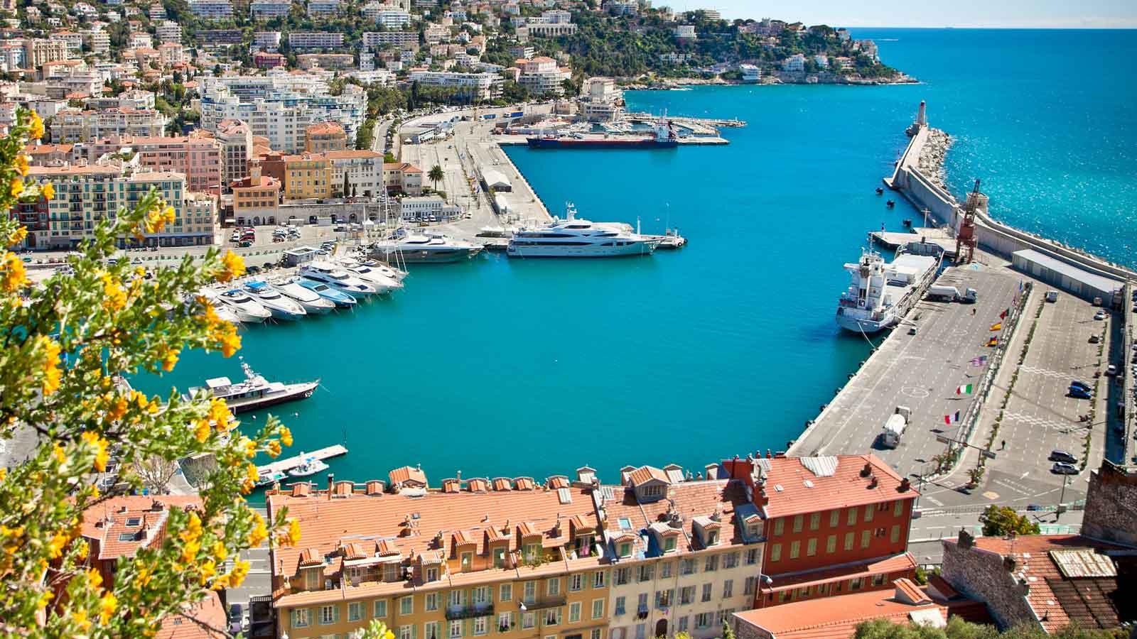 Nice'deki Türk Firmaları