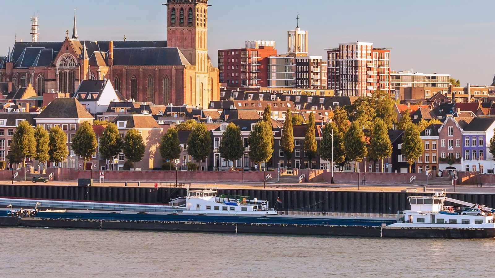 Nijmegen'deki Türk Firmaları