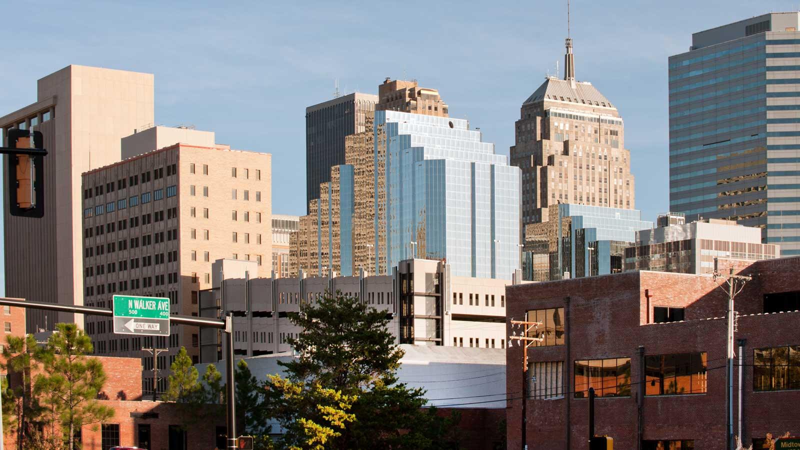 Oklahoma City'deki Türk Firmaları