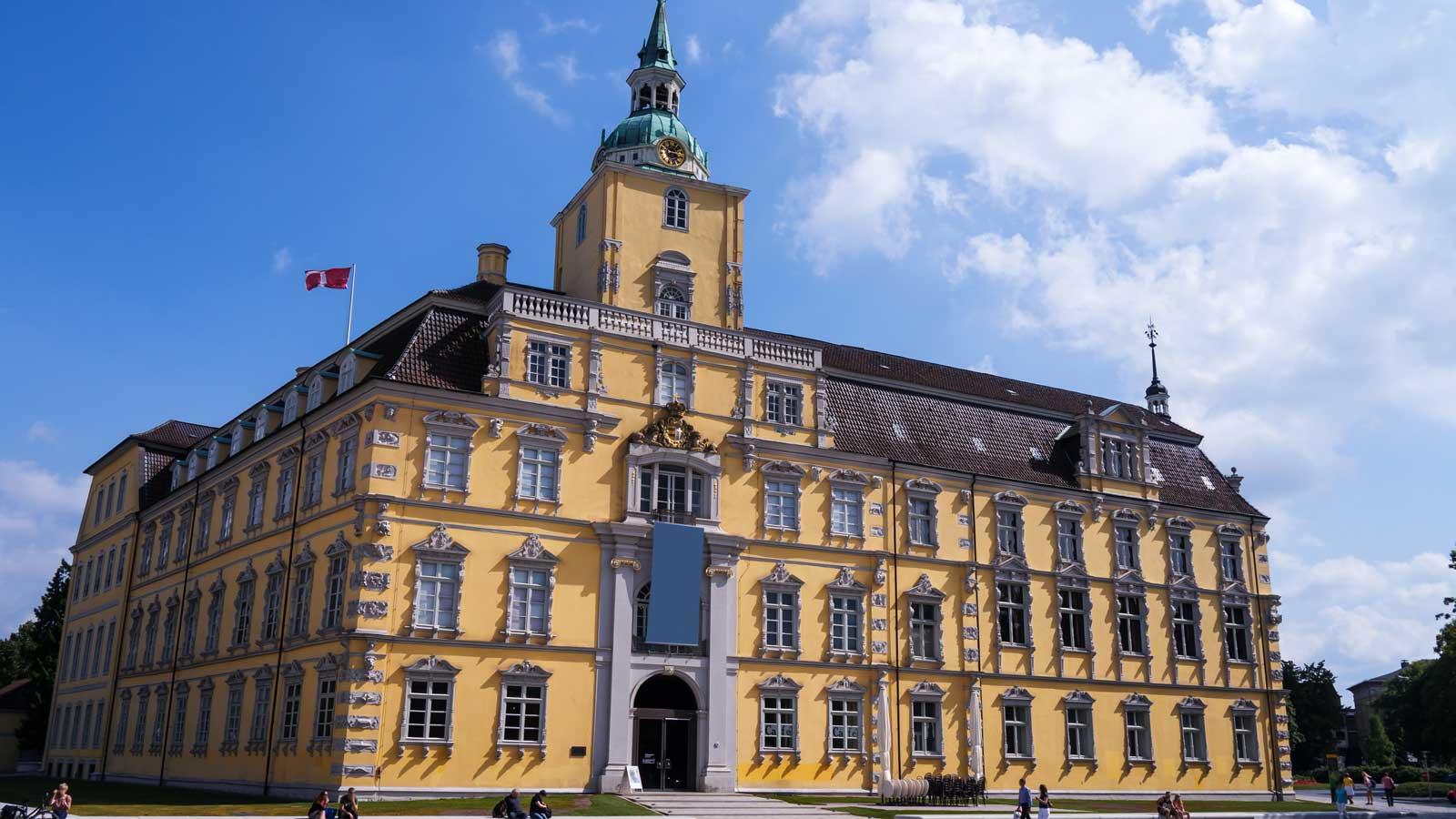 Oldenburg'daki Türk Firmaları