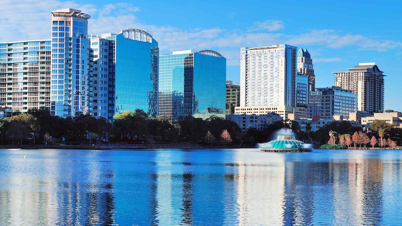 Orlando'daki Türk Firmaları