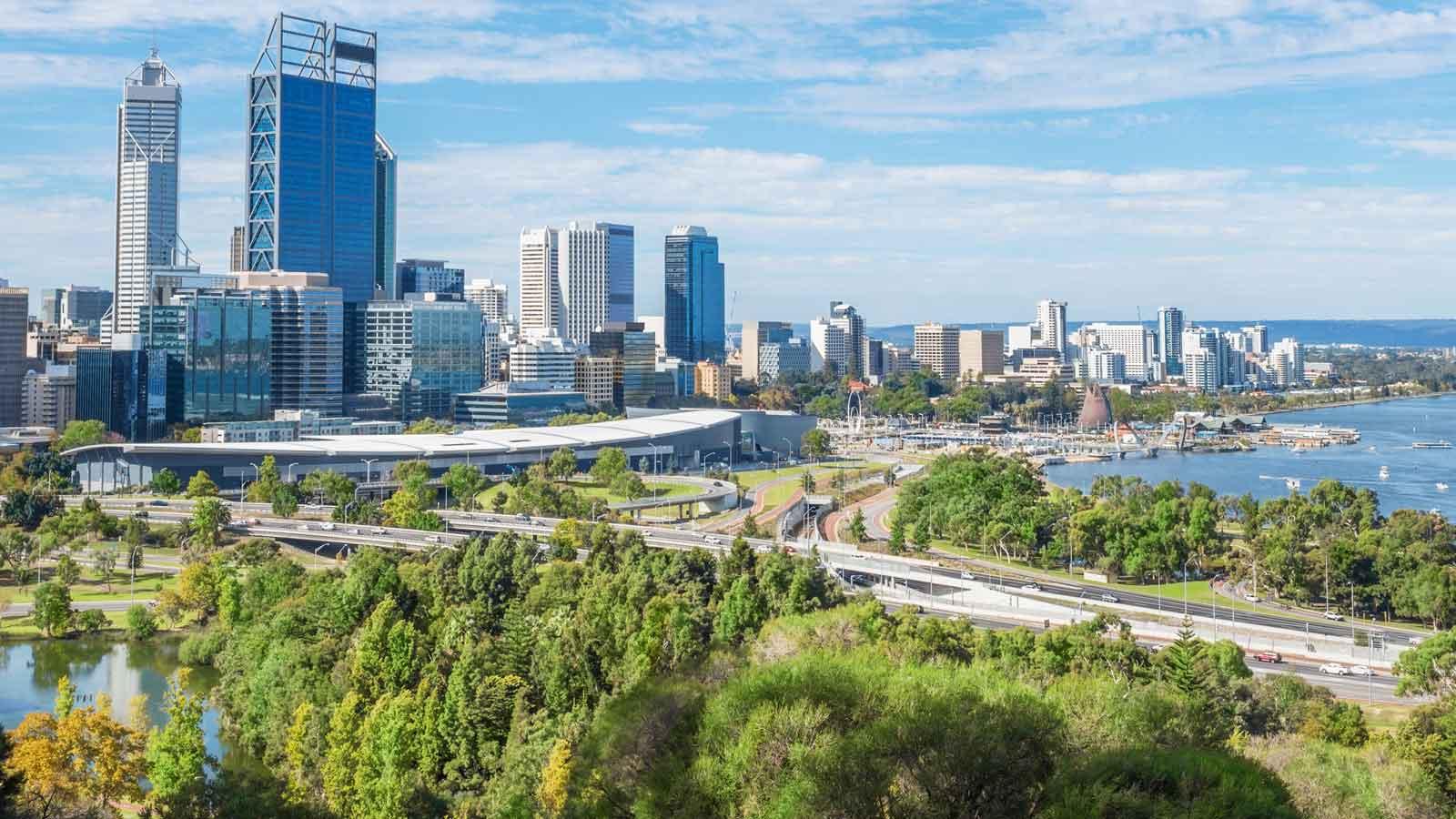 Perth'deki Türk Firmaları