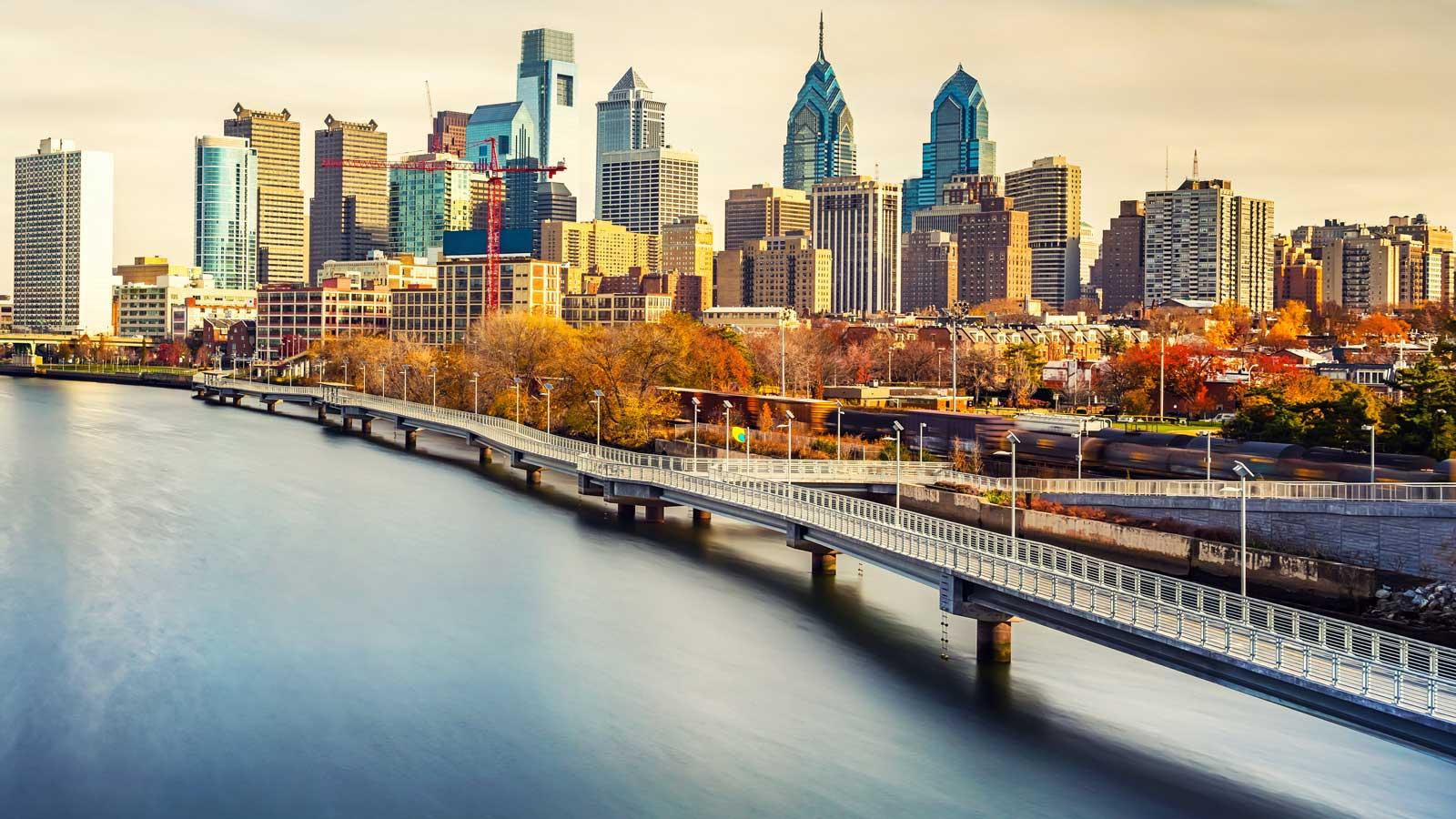 Philadelphia'daki Türk Firmaları