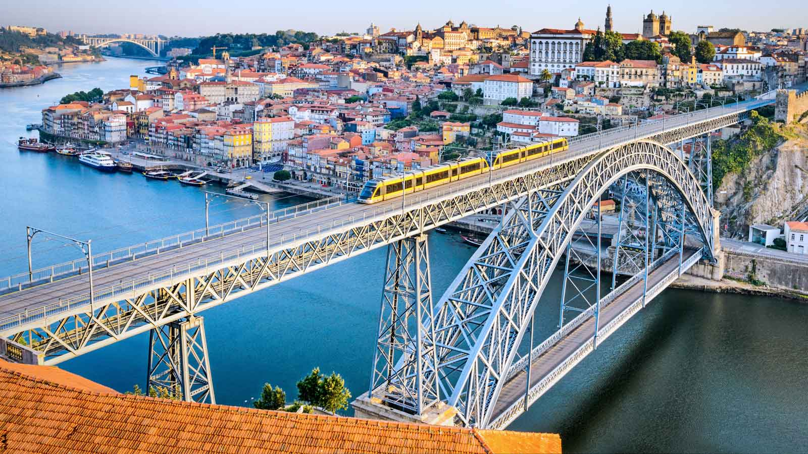 Porto'daki Türk Firmaları