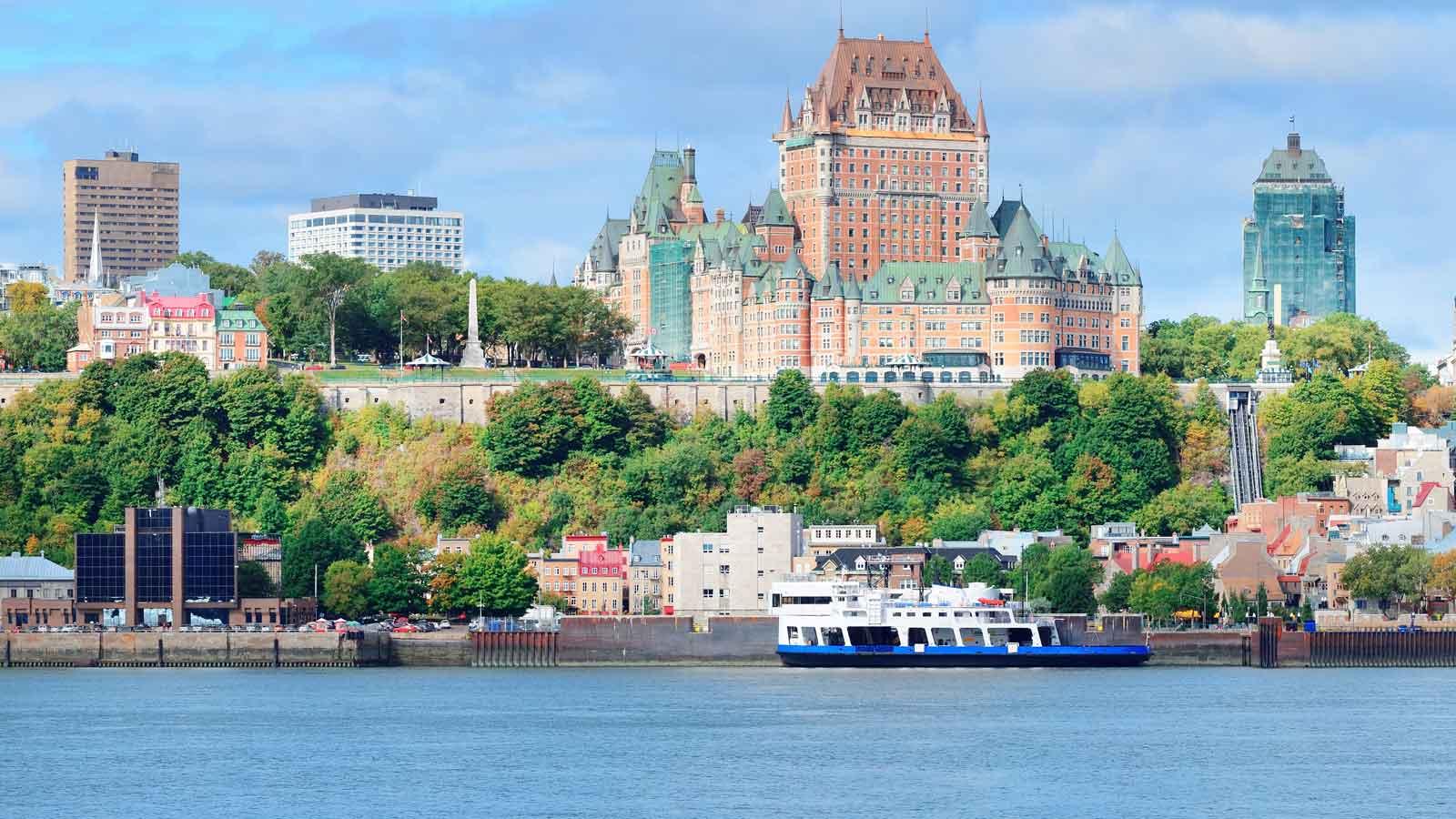 Quebec'deki Türk Firmaları