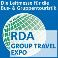 RDA Group Travel Expo Köln