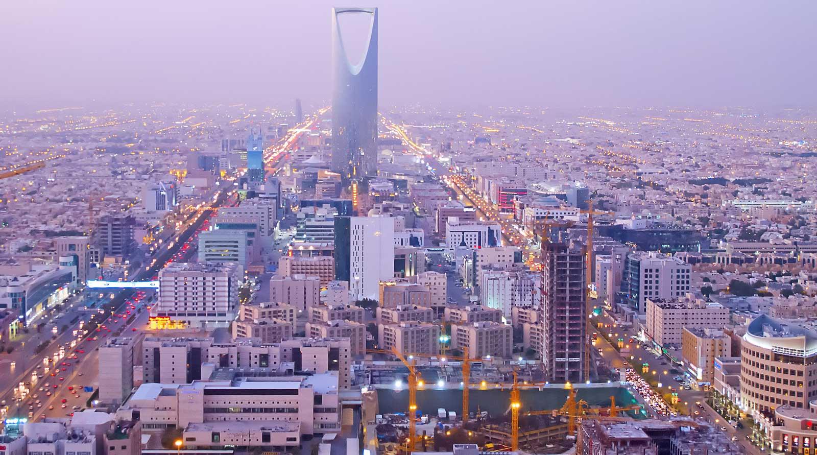 Riyad'daki Türk Firmaları