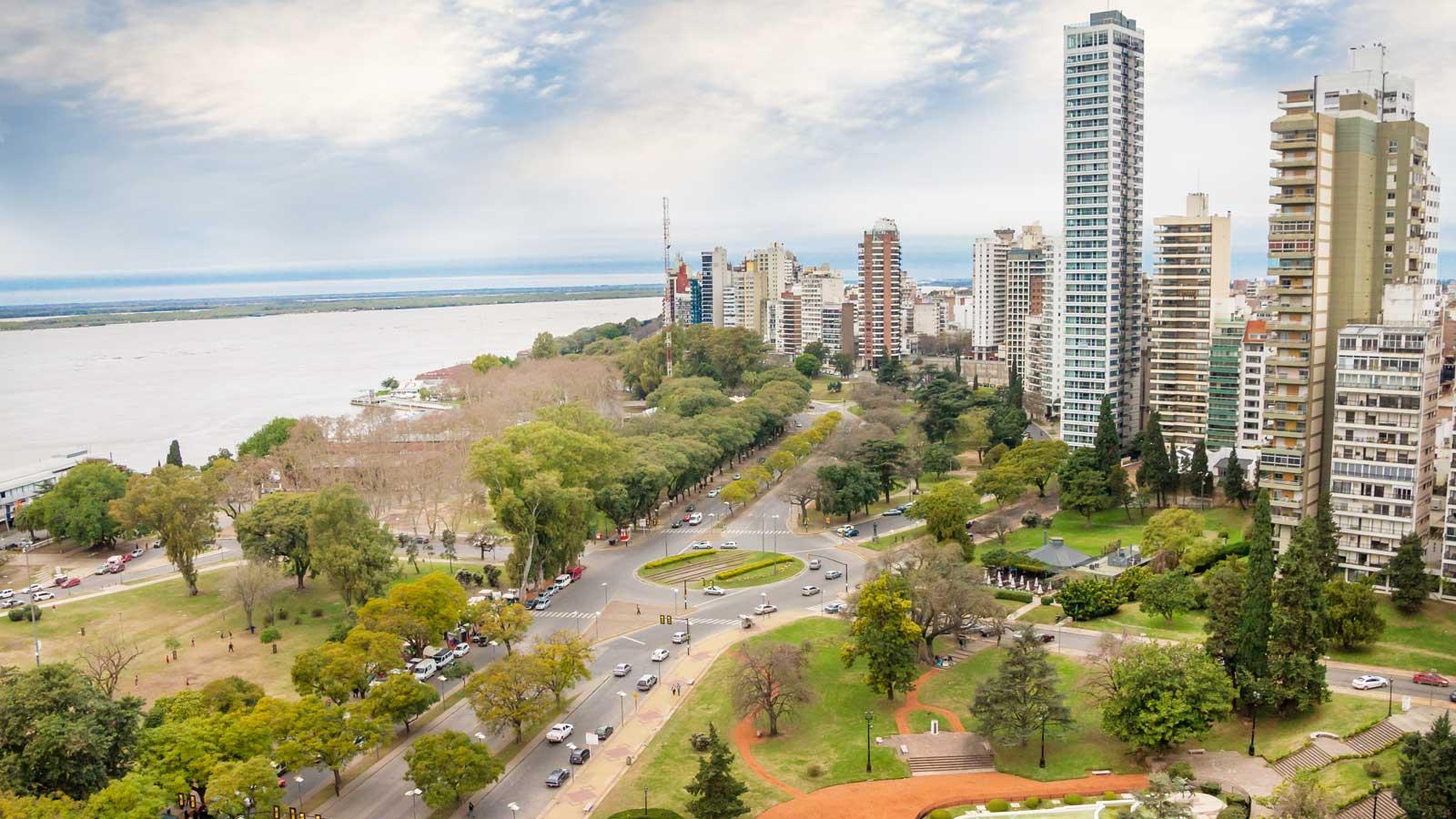 Rosario'daki Türk Firmaları