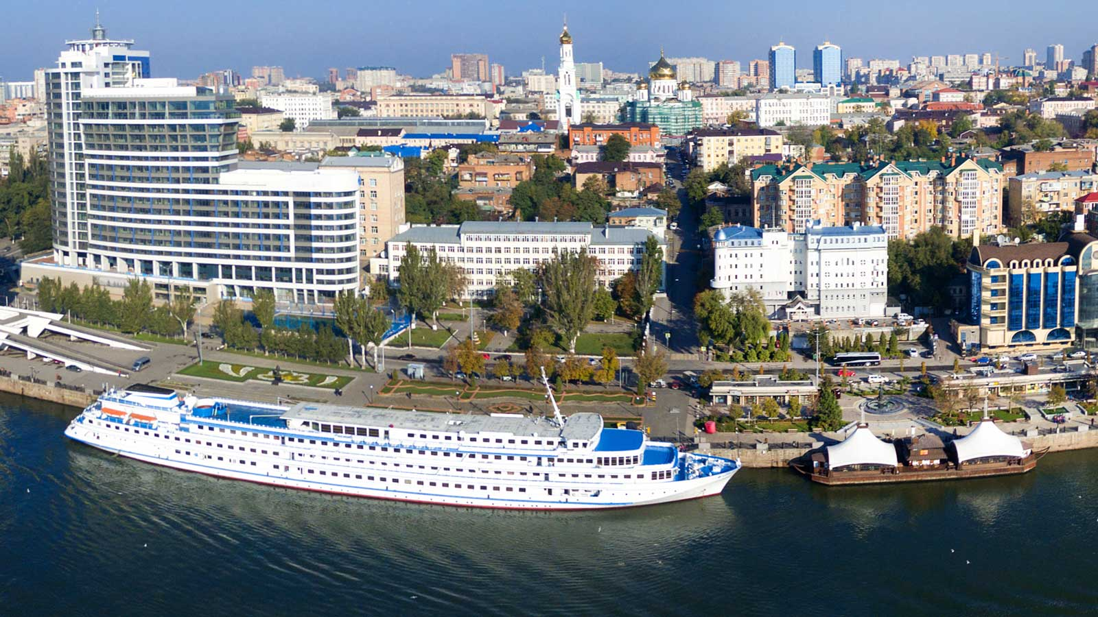 Rostock'daki Türk Firmaları