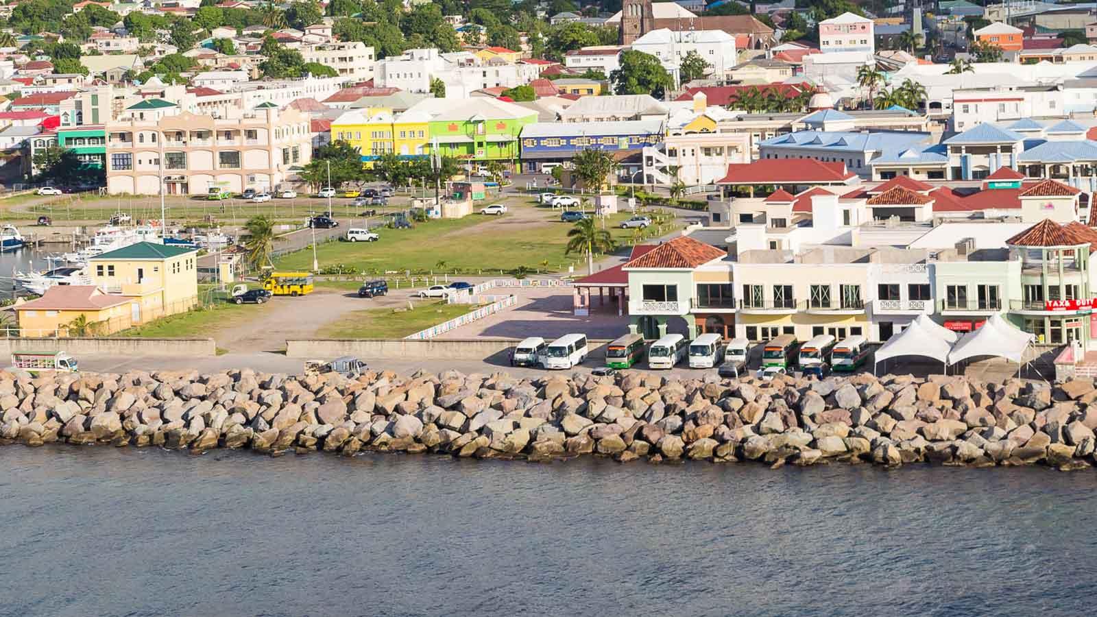 Saint Kitts ve Nevis'deki Türk Firmaları