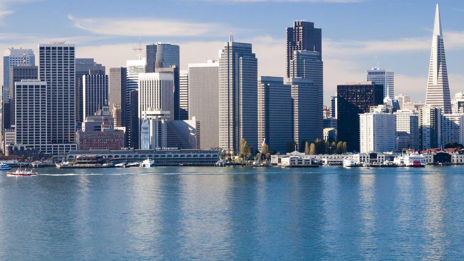 San Francisco'daki Türk Firmaları
