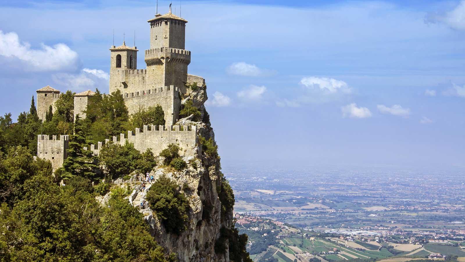 San Marino'daki Türk Firmaları