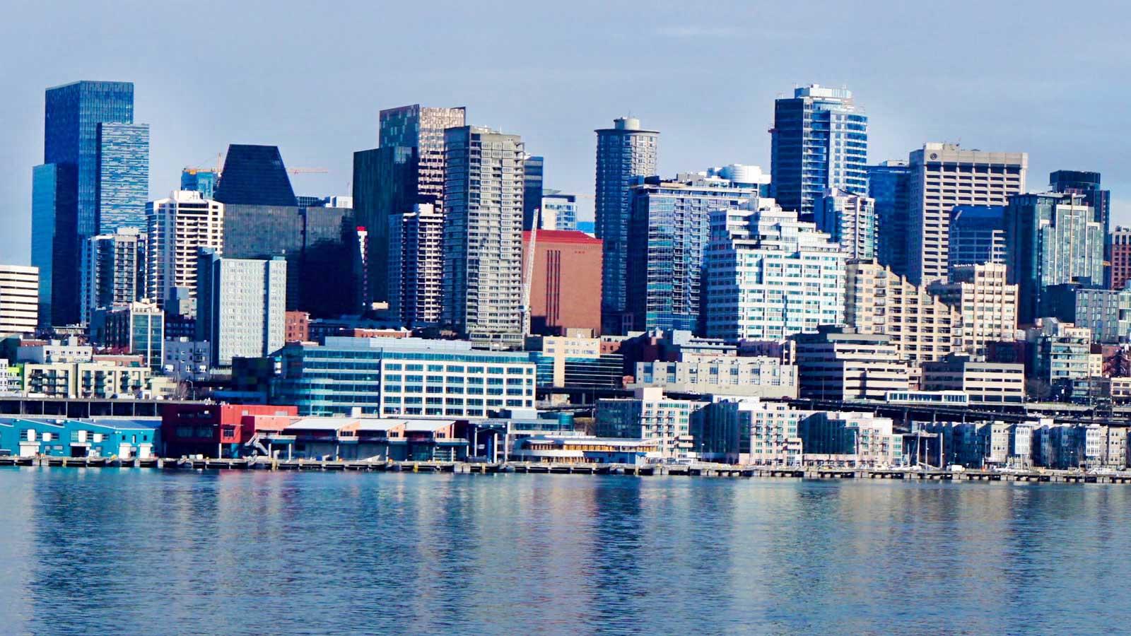 Seattle'daki Türk Firmaları
