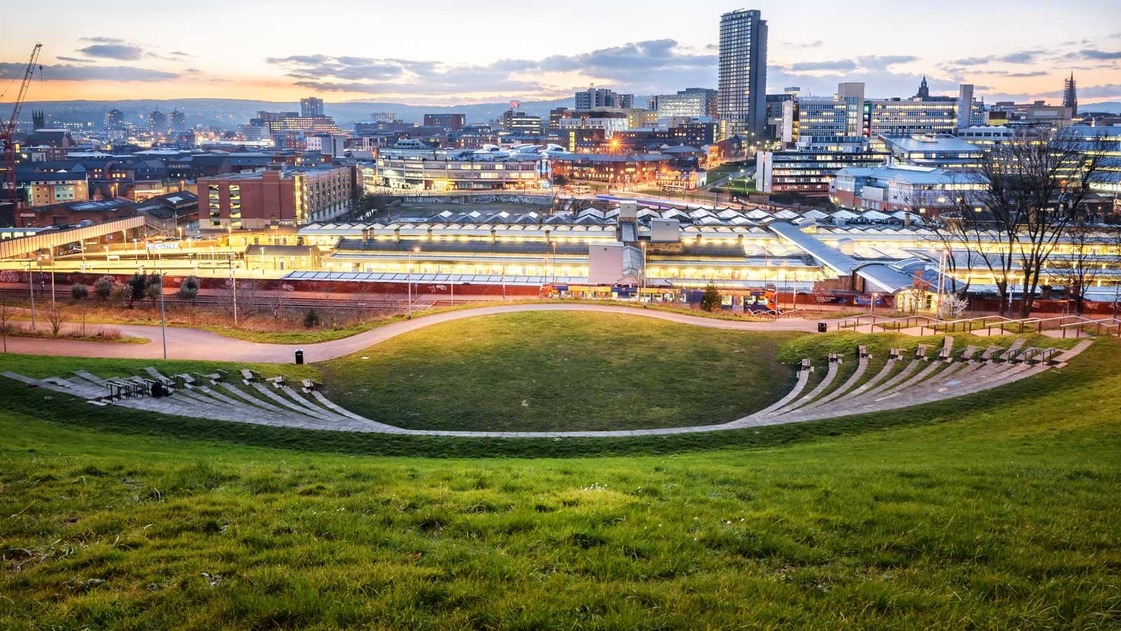 Sheffield'deki Türk Firmaları