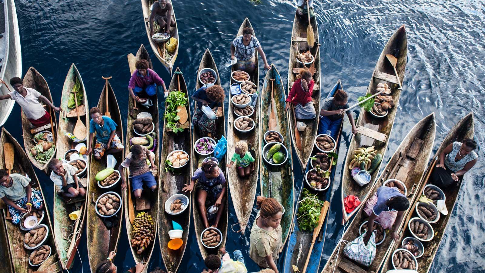 Solomon Adaları'ndaki Türk Firmaları