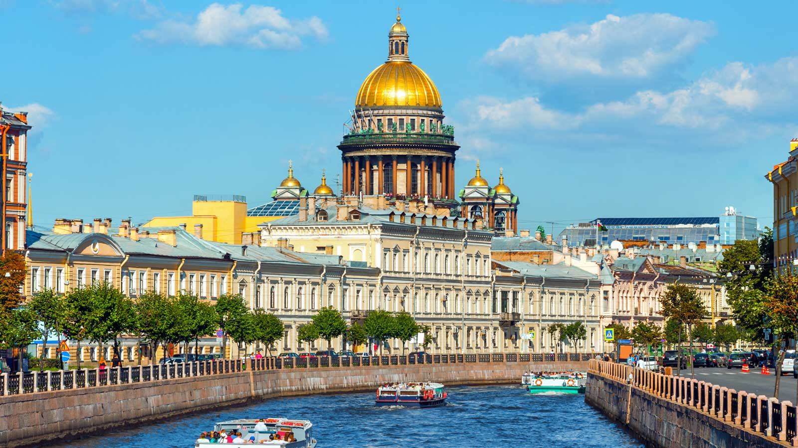 St. Petersburg'daki Türk Firmaları