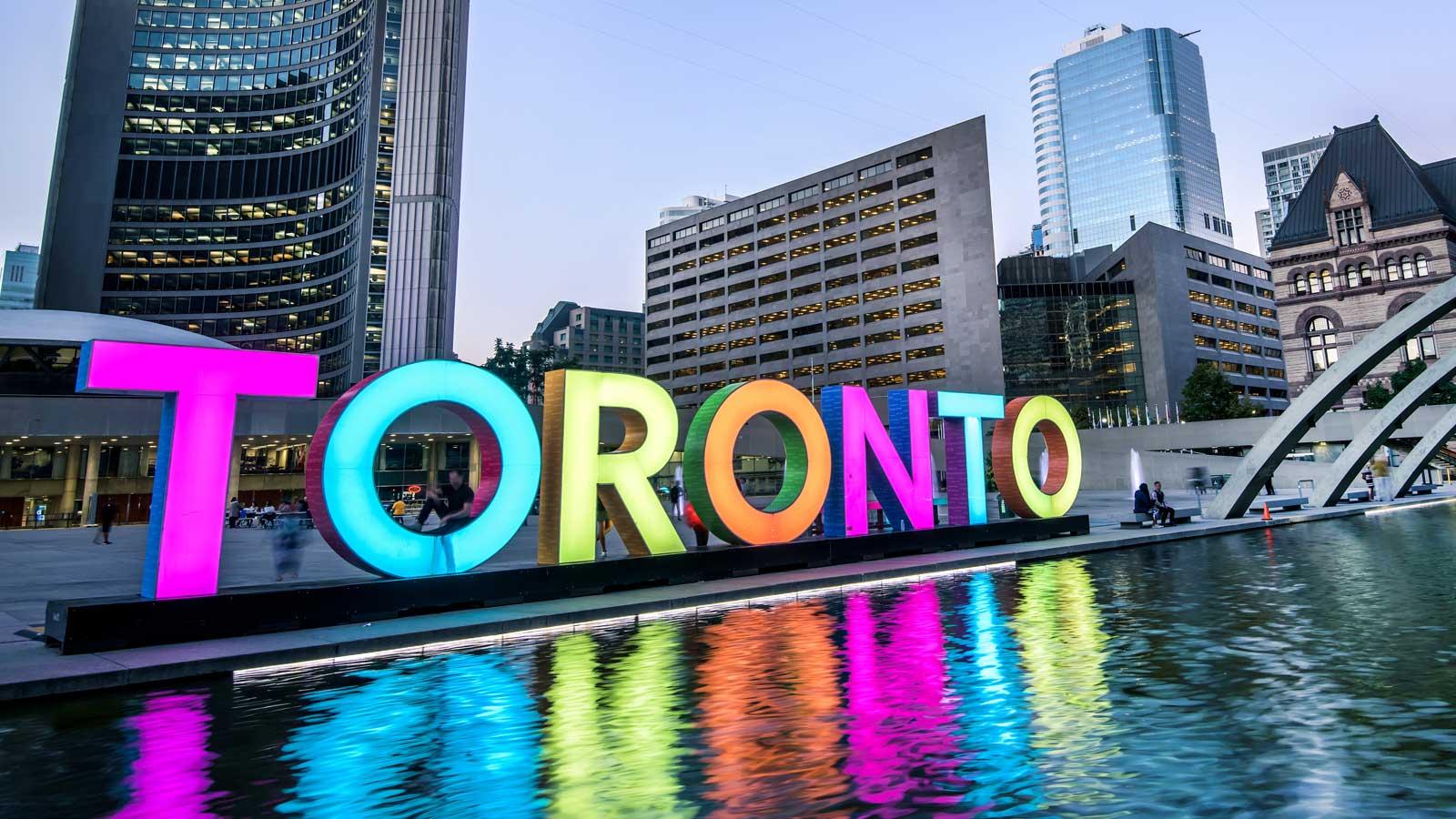 Toronto'daki Türk Firmaları