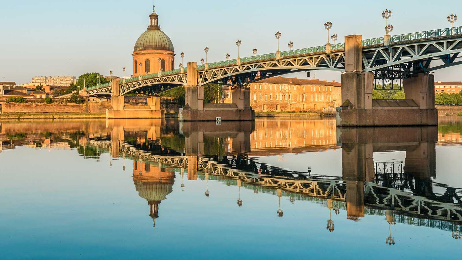 Toulouse'deki Türk Firmaları