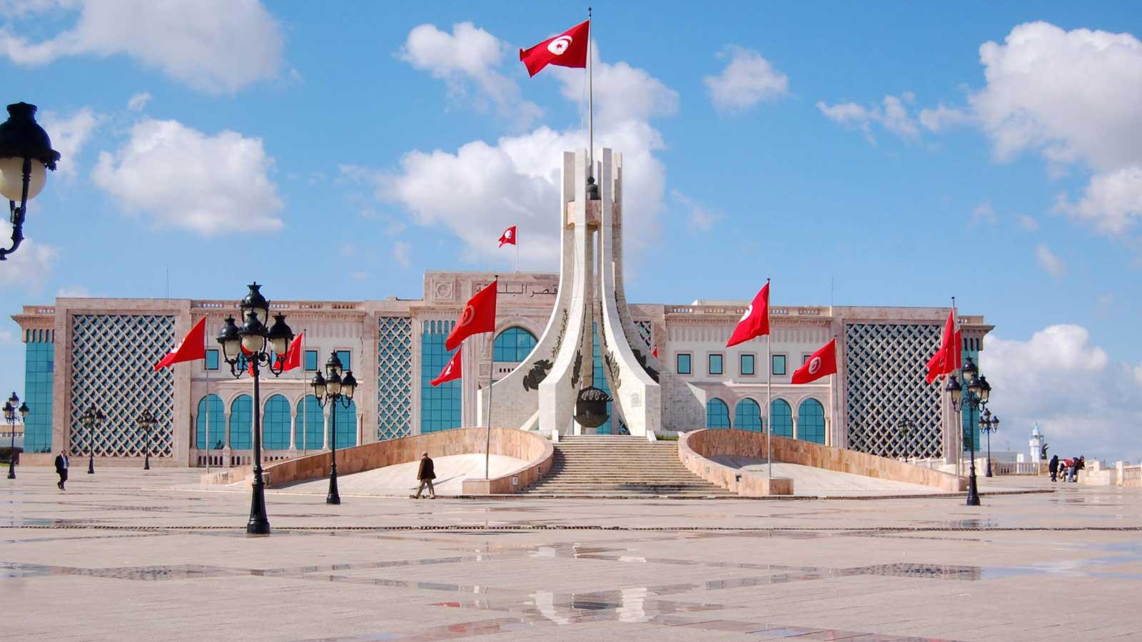 Tunus'taki Türk Firmaları